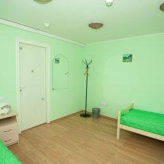 Хостел ВАМкНАМ Захарьевская Стандартный номер с различными типами кроватей фото 13