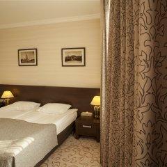 Гостиница Введенский 4* Номер Премиум с различными типами кроватей фото 2