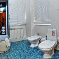 Гостиница Славия 3* Номер Комфорт с различными типами кроватей фото 14