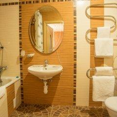 Аибга Отель 3* Стандартный номер с разными типами кроватей фото 22