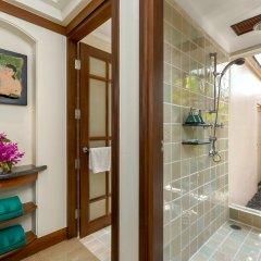 Banyan Tree Phuket Hotel 5* Вилла разные типы кроватей фото 10