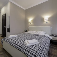 Mini-Hotel Na Dekabristov 2* Номер Эконом с разными типами кроватей фото 3