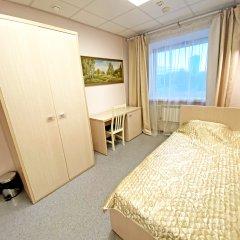 Гостиница Smart KDO Тюмень в Тюмени отзывы, цены и фото номеров - забронировать гостиницу Smart KDO Тюмень онлайн комната для гостей фото 3