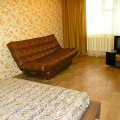 Апартаменты на Отрадной и Хо Ши Мина Апартаменты с различными типами кроватей фото 10