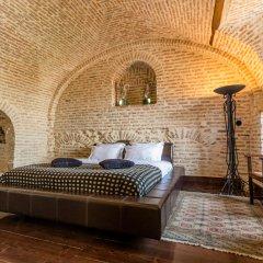 Отель Castle in Old Town Люкс с различными типами кроватей фото 7