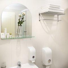 Апарт-отель Наумов ванная фото 6