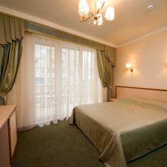 Гостиница Via Sacra 3* Стандартный номер разные типы кроватей фото 3