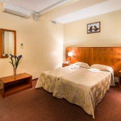 Гостиница Лира 3* Номер Комфорт с различными типами кроватей фото 2