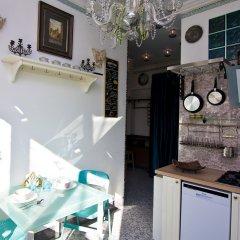 Апартаменты Aurora Апартаменты с различными типами кроватей фото 13
