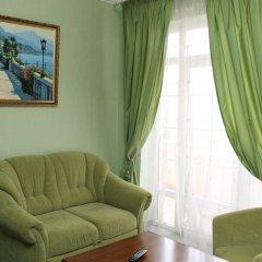 Гостиница Баунти 3* Люкс с различными типами кроватей фото 6
