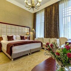 Гостиница Akyan Saint Petersburg 4* Номер Делюкс с различными типами кроватей