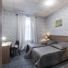 Отель 338 на Мира 3* Стандартный номер фото 9