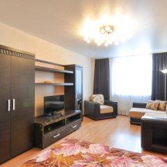 Апартаменты Марьин Дом на Щорса 103 Екатеринбург комната для гостей