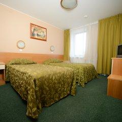 Гостиничный комплекс Аэротель Домодедово 3* Номер категории Эконом с 2 отдельными кроватями
