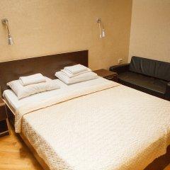 Гостиница Суббота 3* Студия с различными типами кроватей фото 8