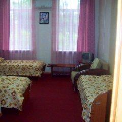 Гостиница Левый Берег 3* Стандартный номер разные типы кроватей фото 16