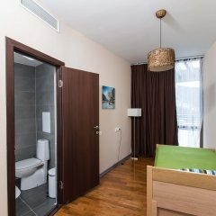 Апарт-Отель Skypark Вилла с разными типами кроватей фото 7