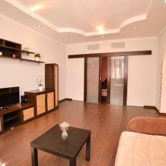Апартаменты Crocus Павшинский бульвар, дом 7 Улучшенные апартаменты с различными типами кроватей фото 10