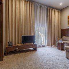 Гостиница Riverside 4* Люкс с различными типами кроватей