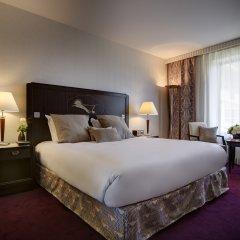 L'Hotel du Collectionneur Arc de Triomphe 5* Стандартный номер разные типы кроватей