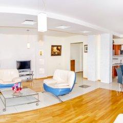 Апартаменты Apartexpo Апартаменты Премиум с разными типами кроватей фото 12