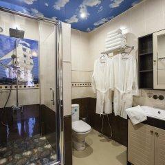 Гостиница RS-Royal Апартаменты с различными типами кроватей фото 5