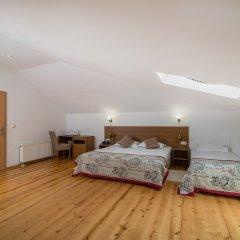 Гостиница Вилла Онейро 3* Номер Комфорт с различными типами кроватей фото 7