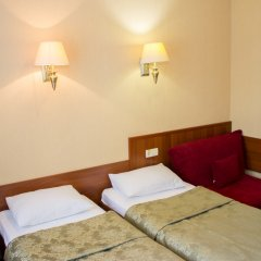 Гостиница Наири 3* Стандартный номер разные типы кроватей фото 15