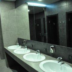 Гостиница Хостел Full House Capsule Украина, Ровно - отзывы, цены и фото номеров - забронировать гостиницу Хостел Full House Capsule онлайн ванная