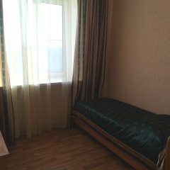 Гостиница Москва Номер Эконом с различными типами кроватей