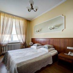 Гостевой дом Луидор Апартаменты с разными типами кроватей фото 23