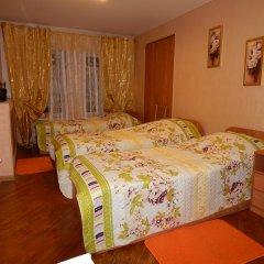 Мини-отель Адванс-Трио Номер с общей ванной комнатой фото 5