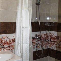 Гостиница Зима Стандартный номер с различными типами кроватей фото 11