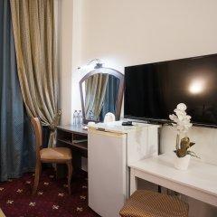 Гостиница Вилла Дежа Вю удобства в номере фото 6