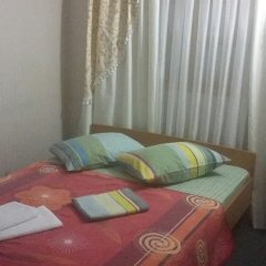 Мини-Отель Бульвар на Цветном 3* Номер Эконом с разными типами кроватей