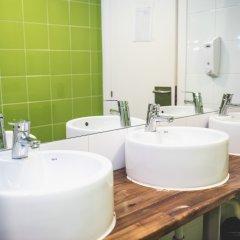 Отель Rocket Hostels Gracia ванная фото 3