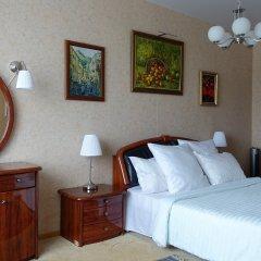 Апартаменты на Академической Апартаменты с разными типами кроватей