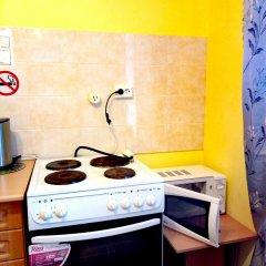 Гостиница Аксинья Стандартный семейный номер с двуспальной кроватью фото 8