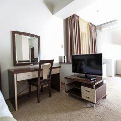 Отель Алма 3* Апартаменты фото 15