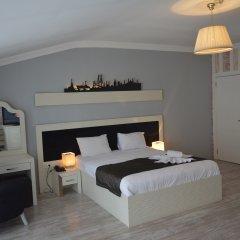 Отель ISTANBULINN 3* Улучшенный люкс