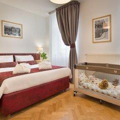 Отель Residence Suite Home Praha 4* Люкс фото 13