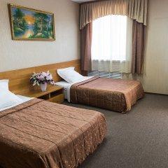 Гостиница Городки Стандартный номер с различными типами кроватей фото 2