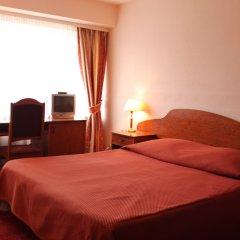Гостиница Академическая Стандартный номер с различными типами кроватей