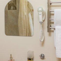 Мини-Отель Меланж Стандартный номер с различными типами кроватей фото 42