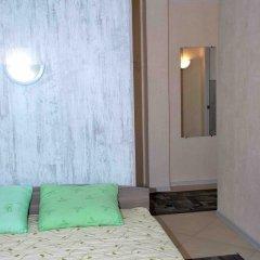 Хостел на Гуртьева Стандартный номер с различными типами кроватей фото 14