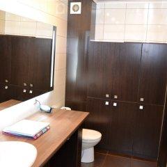 Апартаменты у Аквапарка Люкс с разными типами кроватей фото 36