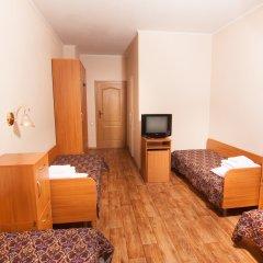 Мини-отель на Электротехнической Стандартный номер с различными типами кроватей фото 9