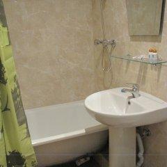 Гостиница Пансионат Аквамарин ванная фото 3