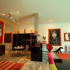 Отель Almali Luxury Residence интерьер отеля фото 2