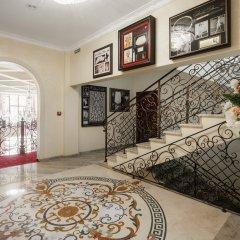 Бутик Отель Калифорния интерьер отеля фото 6